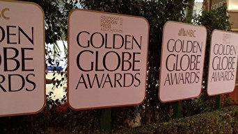 Кинопремия Золотой глобус