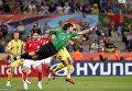 Александр Шовковский. Кельн, матч Украина-Швейцария, 26 июня 2006 года