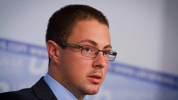 Дмитрий Раимов