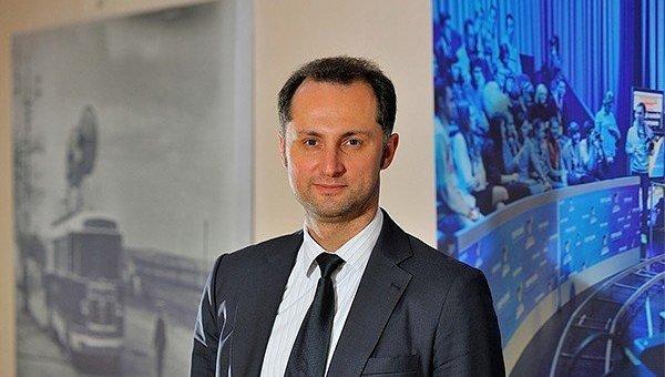 Александр Харебин