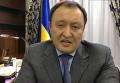 Земельные махинации. Обмен обвинениями Куценко и Брыля. Видео