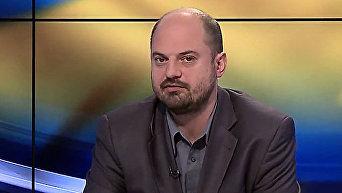 Эксперт в сфере жилищно-коммунального хозяйства Олег Голубенко.