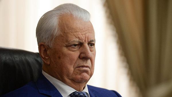 Кравчук: Януковича небыло вКиеве вдень разгона студентов наМайдане