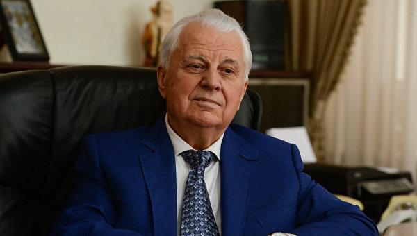 1-ый президент Украины перенёс операцию насердце