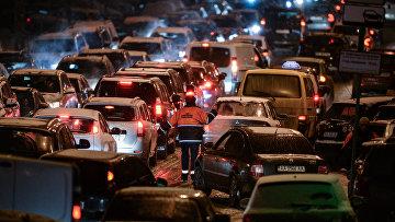 Эксперт: капитальный ремонт 1 км дороги в Киеве стоит от 5 млн гривен