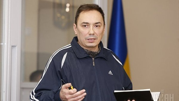 Суд арестовал полковника ВСУ Безъязикова доконца зимы