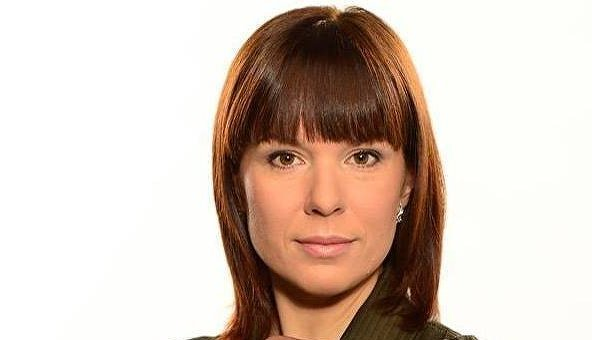 Иванна Коберник