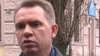 Охендовский: сценарий моего преследования написан не в Украине. Видео