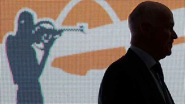 Шведская сборная побиатлону требует наказать россиян задопинг