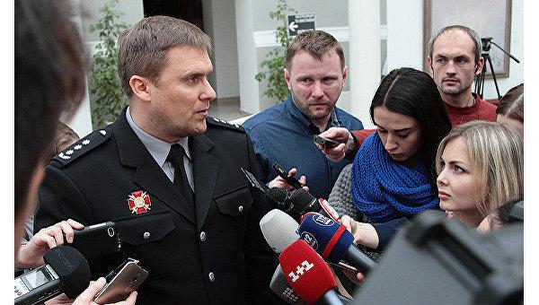 Троян: ФСБ управляет засланными из РФ в государство Украину ворами взаконе