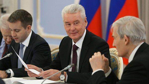 Сотрудничество Москвы иКиева заморожено поинициативе Кличко— мэрия столицыРФ