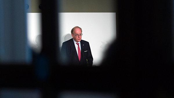 Руководитель WADA потребовал коллективные санкции против Российской Федерации задопинг