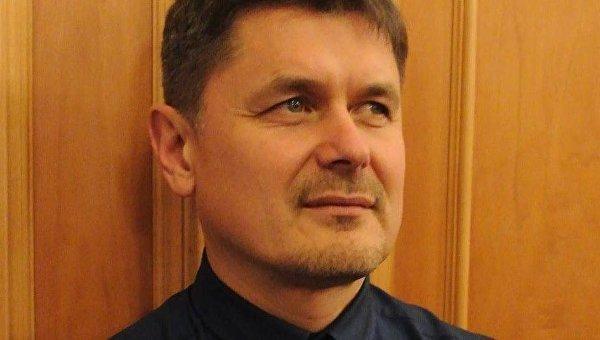 Координатор группы Налоги гражданской платформы Новая Страна Павел Себастьянович
