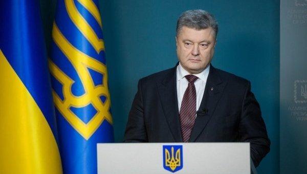 Порошенко одобрил запрет наввоз антиукраинских изданий изРоссии