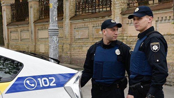 Неизвестные стреляли в гостей кафе вКиеве