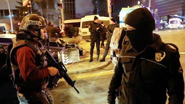 Группа силовиков из РФ вылетит в Анкару для расследования убийства посла