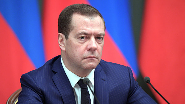 Д. Медведев предложил «Единой России» ввести ежегодные праймериз
