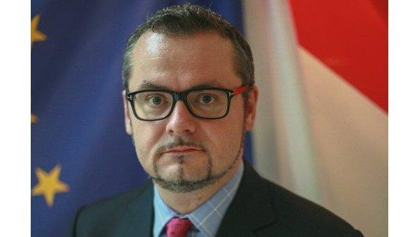 Гендиректор Российского совета по международным делам Андрей Кортунов.