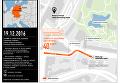 Теракт на рождественской ярмарке в Берлине. Инфографика