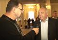 Что нардепы Украины думают о национализации ПриватБанка? Опрос Руслана Коцабы