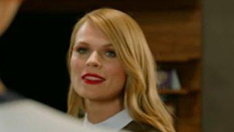 Украинская телеведущая Ольга Фреймут сыграла эпизодическую роль в сериале Отель Элеон телеканала СТС
