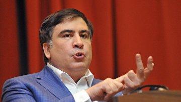 В ГПУ заявили о невозможности экстрадировать Саакашвили в Грузию