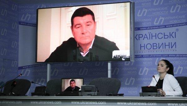 ВГермании опровергли объявление Онищенко оботказе экстрадиции
