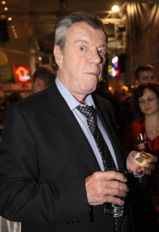 Вячеслав Шалевич. Архивное фото