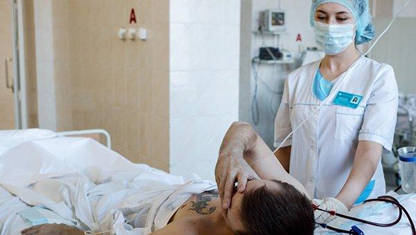 Число жертв от«Боярышника» вИркутске достигло 74 человек