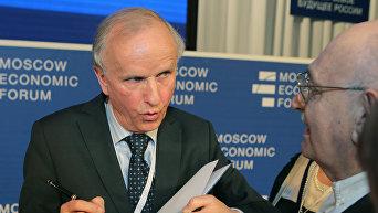 Бывший министр финансов Польши Гжегож Колодко. Архивное фото