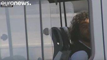 Семья берлинского террориста призывает его сдаться властям. Видео