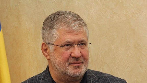 «Власти» Крыма хотят реализовать квартиры Коломойского