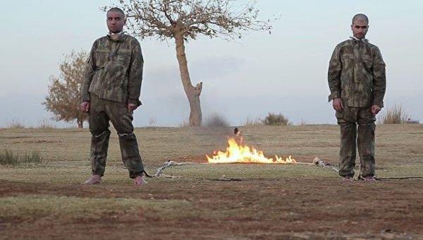 10 «Леопардов» и один М-60: стали известны потери турков под Аль-Бабом