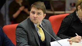 Адвокат Егор Штокалов