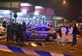 Мужчина, застреленный в Милане, который является подозреваемым в совершении теракта на рождественской ярмарке в Берлине