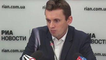Расследование скандала с ПриватБанком проведут через 1-3 года – Бортник. Видео