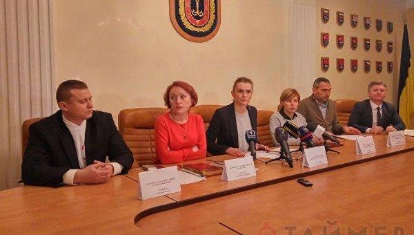 Бобровская назвала принятый облсоветом бюджет преступным ибудет оспаривать его всуде