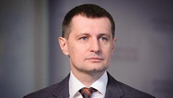 Народный депутат Роман Семенуха. Архивное фото