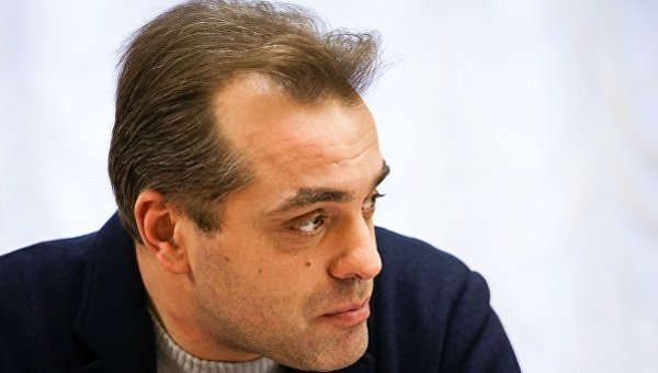 Юрий Бирюков. Архивное фото