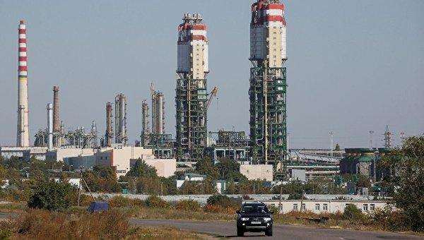 Одесский припортовый завод (ОПЗ)