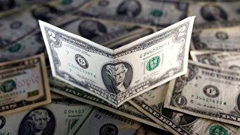 Доллары США, купюры
