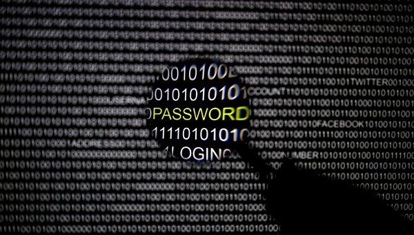 Хакеры копьютерный взлом киберпреступность