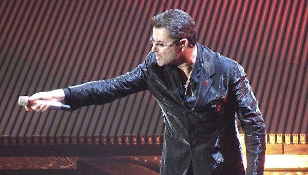 Звезда поп-музыки Джордж Майкл скончался на54 году жизни