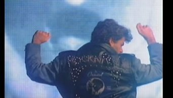 Умер британский певец Джордж Майкл. Видео