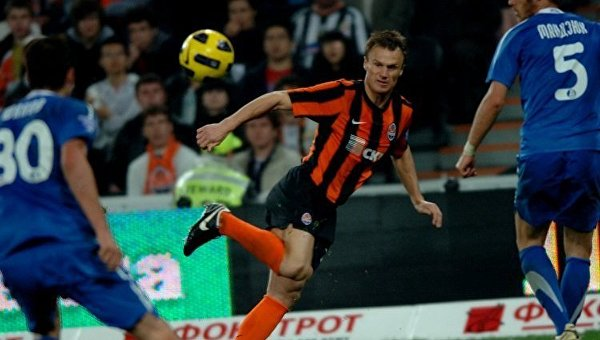 Защитник сборной Украины завершил карьеру