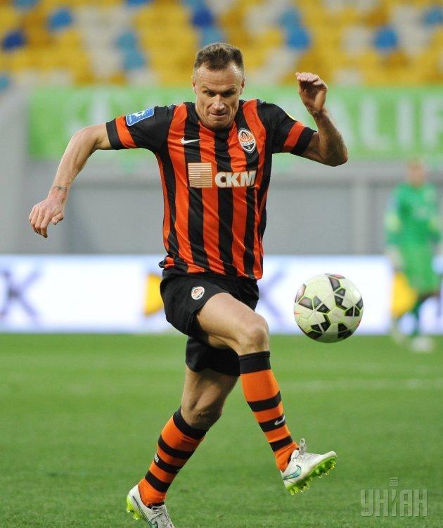 Защитник «Шахтера» Шевчук принял решение закончить карьеру футболиста