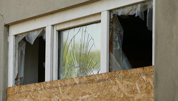 Дебальцево: около 500 домов остались без электричества из-за обстрелов ВСУ