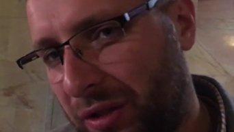 Парасюк об убийстве посла РФ в Анкаре