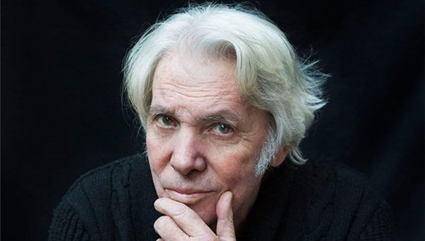 Встолице франции скончался известный артист и автор Пьер Бару