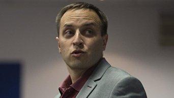 Эксперт-экономист, преподаватель Киево-Могилянской бизнес-школы Алексей Геращенко